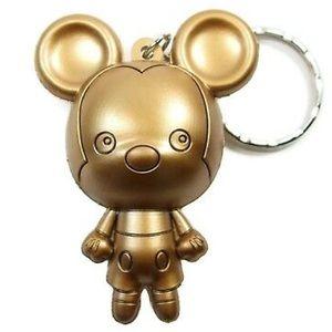 Disney Mickey Mouse Keychain keyring